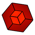 138 Polyhedron Runner icon