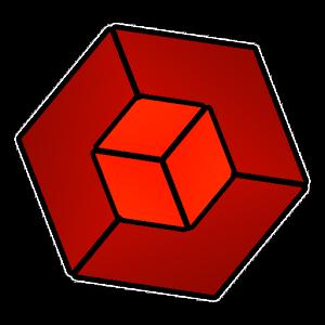 138 Polyhedron Runner 動作 App Store-癮科技App