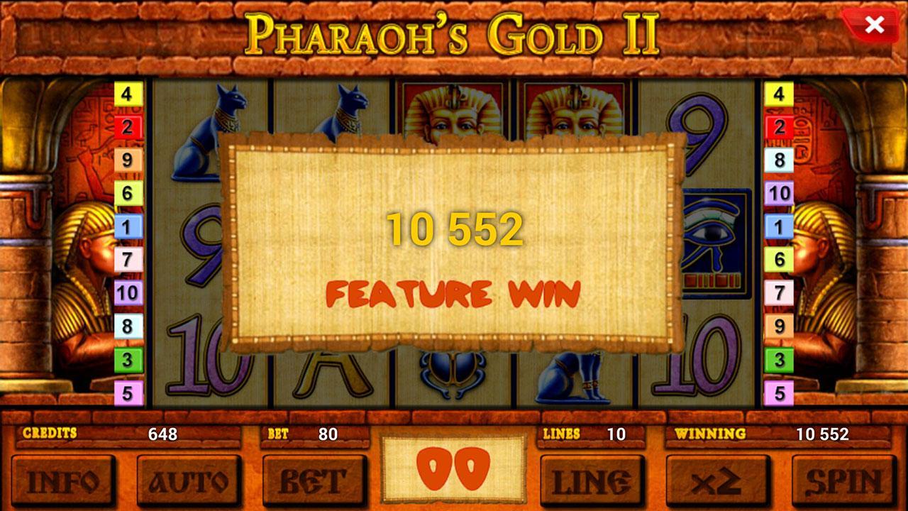 Скачать игровые автоматы фараон