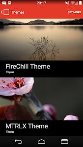 FireChili THYRUS Theme CM11 v5.7