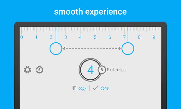 Ruler App
