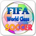 本格的サッカーゲーム無料アプリ icon