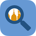 Catholic Directory Mass Times icon