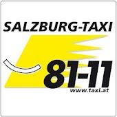 Taxi 8111 - Salzburg Taxi