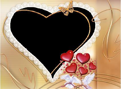 Romantic Photo Frames – Apps bei Google Play
