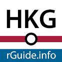 Hong Kong MTR & Light Rail logo