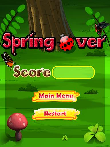 【免費冒險App】Spring Rush Free-APP點子