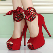 Photos new Womens Shoes 2014