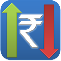 Indian Stock Market Watch icon