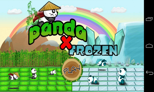Taichi Panda 太极熊猫 on the App Store - iTunes - Apple