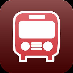 台中公車動態 - 臺中市BRT與公車路線時刻表即時查詢 交通運輸 App LOGO-硬是要APP