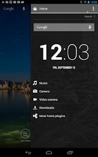 Appsi sidebar Screenshot 11