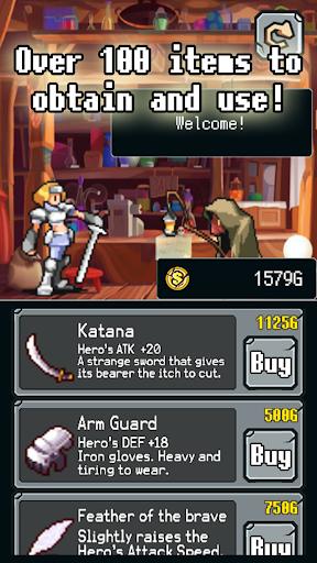 Automatic RPG 1.3.3 screenshots 3