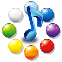 Polkast Music - iTunes to go icon