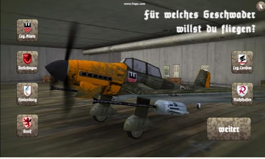 BATTLE KILLER STUKA 3D - screenshot thumbnail