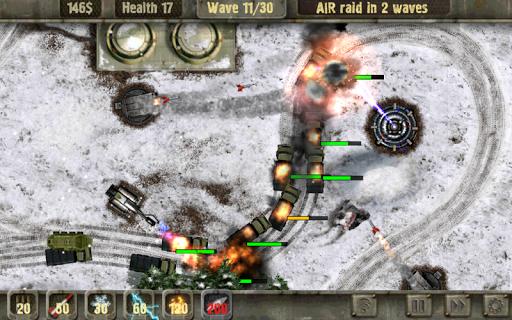 Defense Zone - Original 1.1.2 screenshots 11