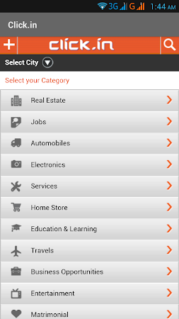 Online Shopping & Classifieds 1.7 screenshot 58247