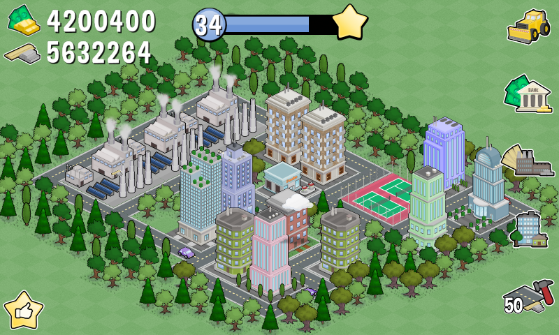 Moy City Builder- screenshot