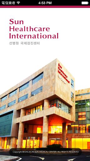 国际体检中心介绍