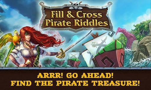 F C. Pirate Riddles Free