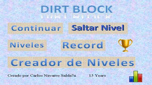 [Antiguo] Dirt Block