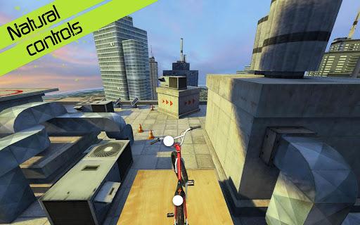 Touchgrind BMX 1.26 screenshots 6