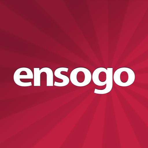 購物必備App|Official Ensogo Philippines LOGO-綠色工廠好玩App