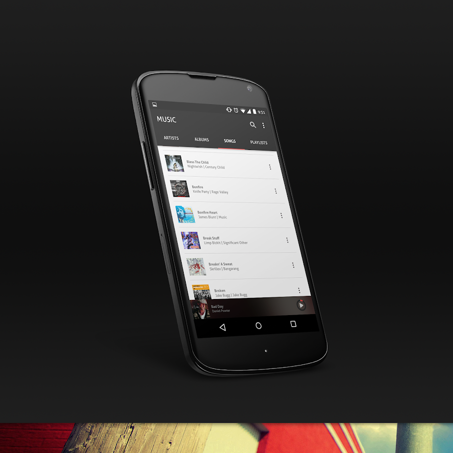 cyanogenmod wallpaper pack