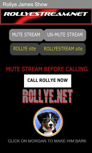 Rollye James Show