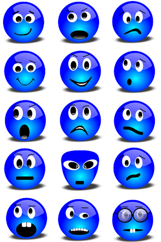 Keyboard Emoticon Android