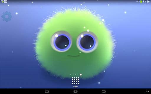 Fluffy Chu Live Wallpaper 1.4.4 screenshots 9