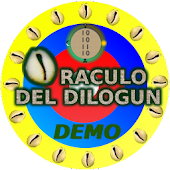 Oracle of Dilogun demo