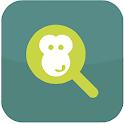 Search Monkey Personal Shopper icon