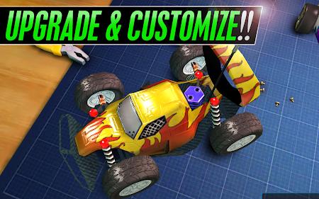 Touch Racing 2 1.4.1.2 screenshot 38068