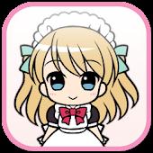BLOCCOWidget Image(Maid)