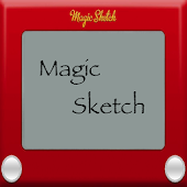 Magic Sketch
