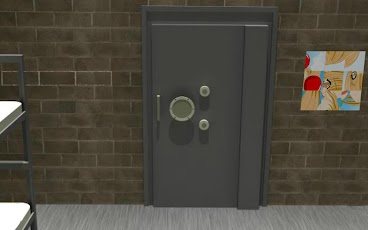 quick-escape-door