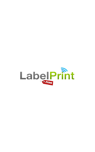LabelPrint Free