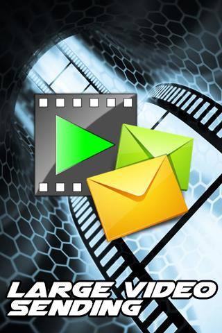 Large Video Sending