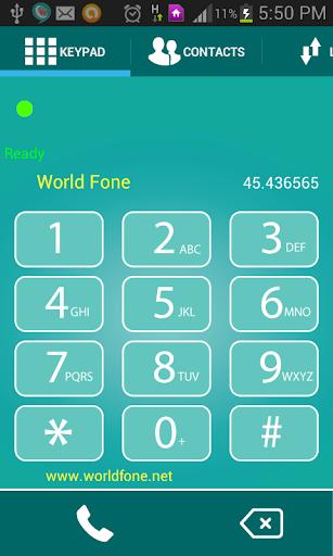 WorldFone