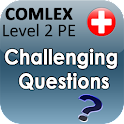 COMLEX – Challenging Questions logo