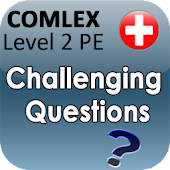 COMLEX - Challenging Questions