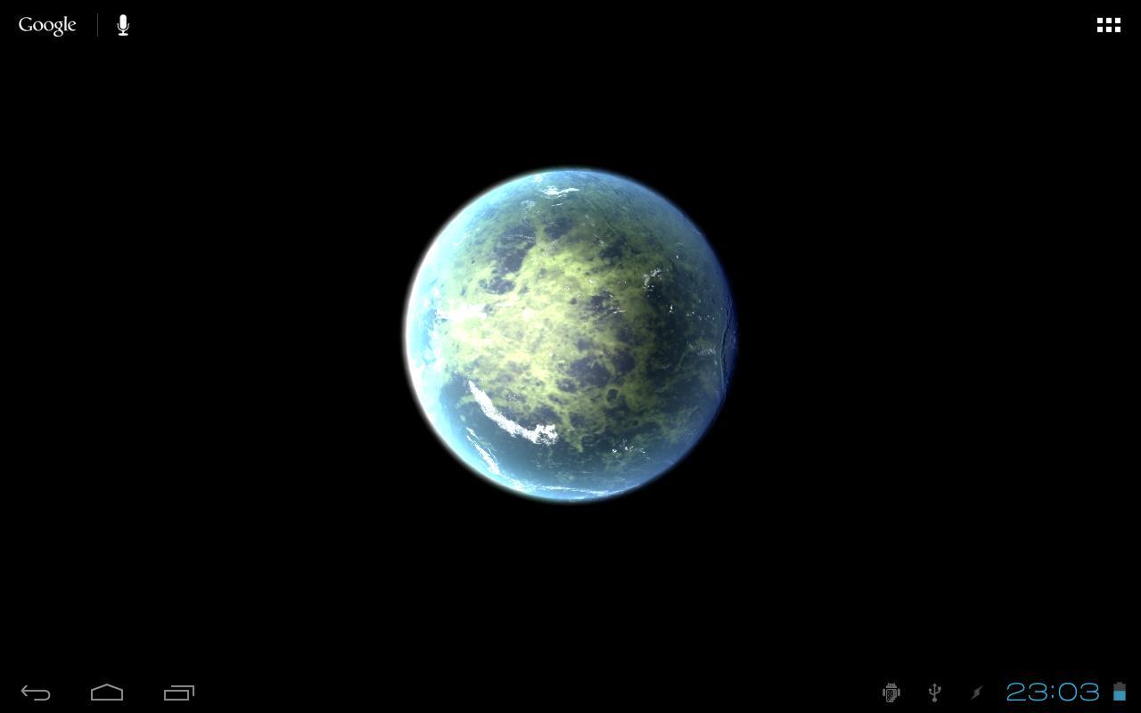 planet venus 3d - photo #29