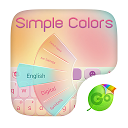 App Download Simple Colors Keyboard Theme Install Latest APK downloader