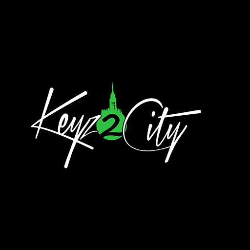 KeyztoCity 生活 App LOGO-APP試玩