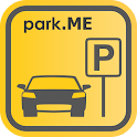 park.ME - mobile parking icon