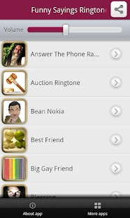 玩音樂App|有趣的熟語鈴聲專業版免費|APP試玩