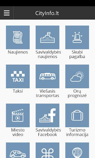 Jurbarkas Info