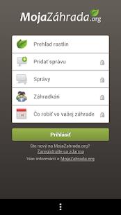 MojaZahrada