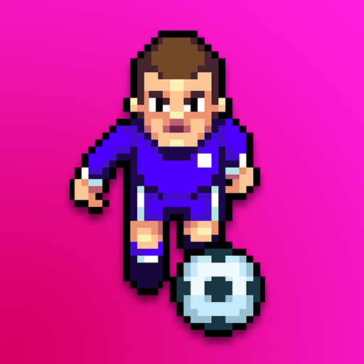 Tiki Taka Soccer file APK for Gaming PC/PS3/PS4 Smart TV